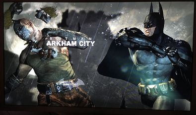 BATMAN - ARKHAM CITY [PS3]