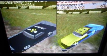 Demolition Racer (PS1)
