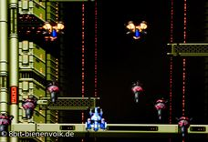 Steam Heart's (PC Engine)ngine
